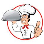 Упаковка для кулинарии